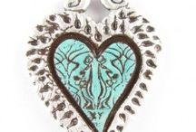 My own jewellery designs / On this board I have pinned a selection of my own jewellery designs. You can find all my jewellery at www.helenkawhitedesign.co.uk