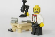 Game - Lego