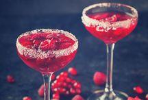 Xmas Cocktails