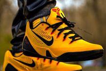 Shoes / by Kaleb Crawford