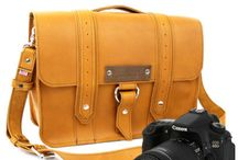 Camera Bags / This board features stylish camera bags to protect your camera! For more quality bags and accessories go to http://www.copperriverbags.com/