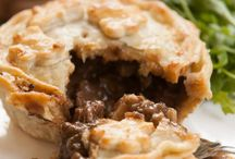 Panbury's Pies!  / Pictures of our beautiful and delicious pies! Styled by co-owners Adam Panayiotou and Lauren Duxbury.