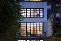 home - exterior  / by solly bulbulia