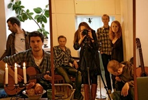 Scandinavian music group