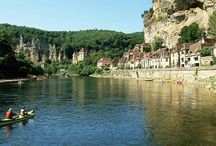 Holiday in Dordogne / A little glimpse of the Dordogne area of France and why it is fantastic for a holiday.  http://www.francebreak.co.uk/destination/dordogne/
