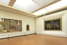 Art masterpieces from Florence & Tuscany
