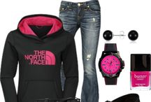 fashion / by 8411mommy