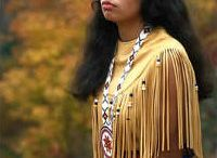 Native American  / by Mae Laurelwood