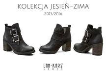 JESIEŃ - ZIMA 2015/2016