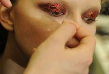 Lookbook Make up