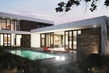 House plans and Ideas  / by Kyla Warnick