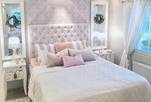mí nuevo cuarto