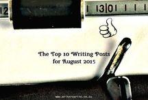 News @ Writers Write / Writing news and favourite posts