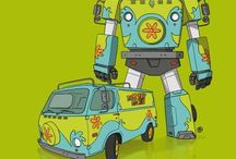Transformer Versions Of 18 Popular Cars We Know The Screen