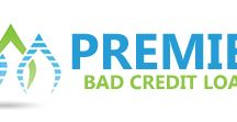 Premier Loans for People With Bad Credit