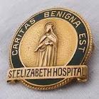 Nursing school pins / by Becky Teeple