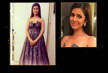 Diva's at the Screen Awards 2016 / Celebrities adorning Gehna Jewellery at the Screen Awards 2016