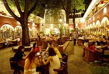 La Bodeguita del Medio Budapest / Restaurant