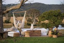 Organic Boho Wedding / Organic boho wedding