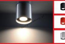 ZROB lampy owalne