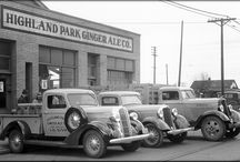 Dodge Pickups 1936~38 / History of Dodge Pickups #4