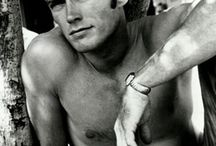 Clint Eastwood / by Sidney Borrill