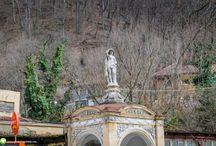 Băile Herculane / Un oraş cu o istorie de peste 2000 de ani