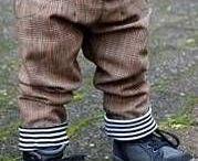 Pienet housut