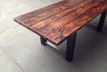 woodwork - bord
