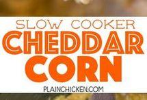 recipe corn