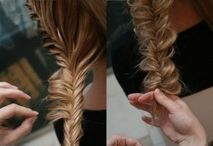 hair / by Karen Stone