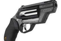 Defender / Guns
