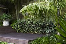 A aEthan Garden
