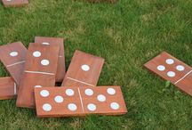 Vintage lawn games / coming soon to 2014, Time for Tea will be able to supply vintage lawn games!