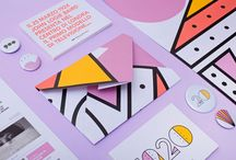 Branding / CDS2001 Museum Identity