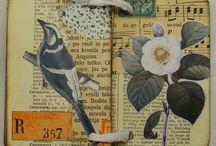 Collage, Design, Print & Illustration