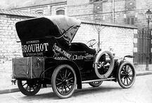 Automobiles Brouhot