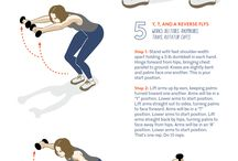 Dumbbell Exercises