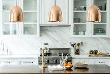Lisa Loves Kitchen Inspiration