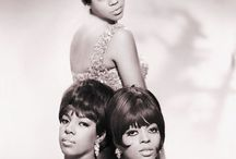 Motown / by Gloria Harvey