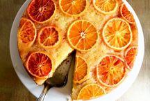 orangenkucjen