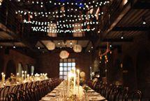 Wedding / by Tenille Hockenbury