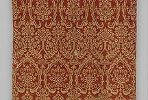 Germán print patterns