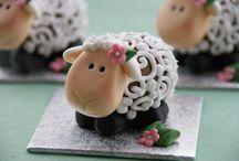 Little Jem's sweet ideas / by Joan Jones
