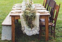 | Harvest Wedding |