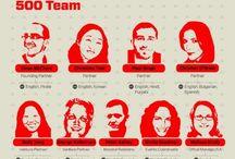 Infographics / by Fernando Valdivia