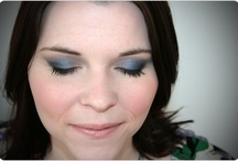 beauty/makeup tips / by Amanda-sue Gravel