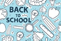 Back to School / Prepare your classroom for a new school year with icebreakers, mindfulness activities, and review worksheets.