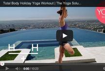 Be it / yoga inspiration / yoga, yoga everywhere