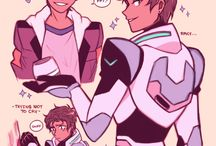 Fandom || lance mcclain appreciation board